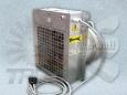 appareil de chauffage avec ventilateur