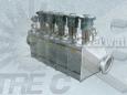 Système de chauffage ATEX antidéflagrant 200kW