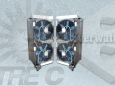 Système de chauffage ATEX antidéflagrant
