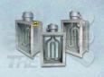 atex réchauffeur de conduit d'air antidéflagrant-4-5kw-415v