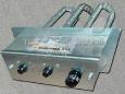 batterie électrique pour une utilisation dans un environnement sûr