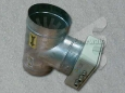 batterie électrique pour conduits cylindriques