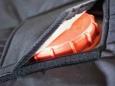 Récipient de chauffage chauffe la poche