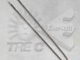 résistance électrique lisse sans ailettes