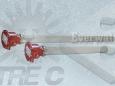 résistance électrique intubée Atex