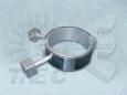 chauffage en aluminium moulé sous pression