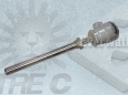 ATEX-Réchauffeur à un tuyau