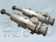 échangeurs de chaleur électriques-415v-70kw-ip55