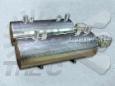 Réchauffeur de process à petite huile-2800w