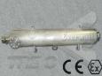 réchauffeur de méthane 26kW 380V/3ph