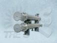 surchauffeurs à vapeur 690v-1mw