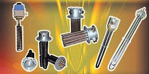 Résistances électriques pour le secteur de la chimie, plastique et caoutchouc