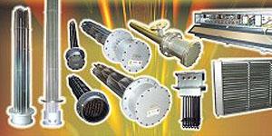 Résistances électriques pour le secteur l'ingénierie des installations