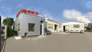 Tre C - Everwatt - production de éléments chauffants électriques pour diverses applications industrielles et civiles