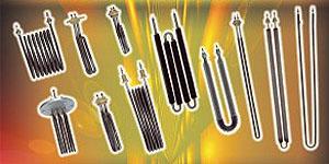 Résistances électriques pour le secteur de textiles