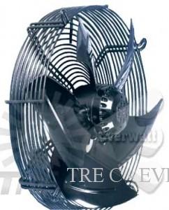 unités de chauffage d'air équipées de systèmes de ventilation