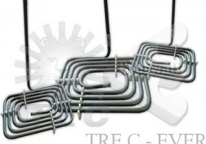 Thermomètres pour Fluides Corrosifs (Chauffages Galvaniques PTFE)
