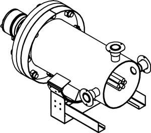 Échangeurs de chaleur à immersion et panneaux de contrôle ATEX