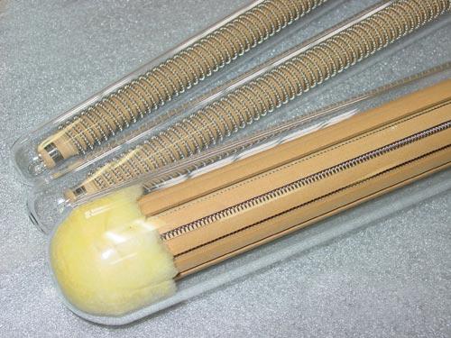 applications des résistances électriques pour les fluides galvaniques et corrosifs