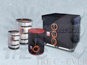 Couvertures thermiques