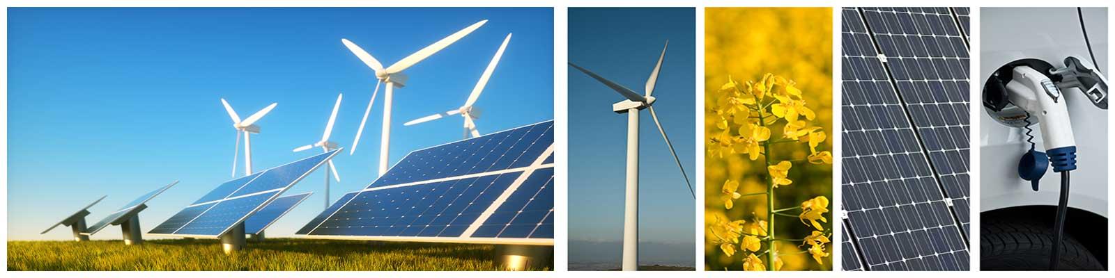 résistances électriques pour le secteur de l'environnement