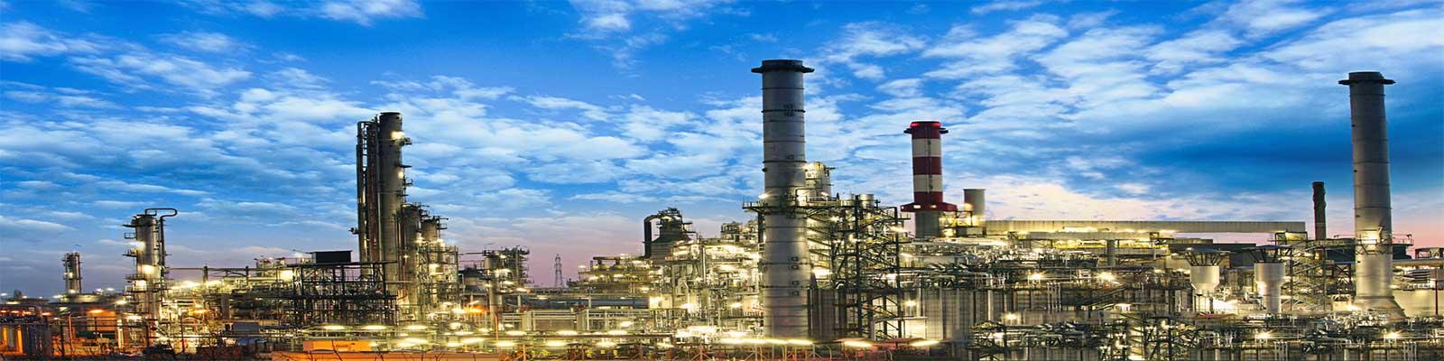Résistances électriques pour le secteur des installations industrielles