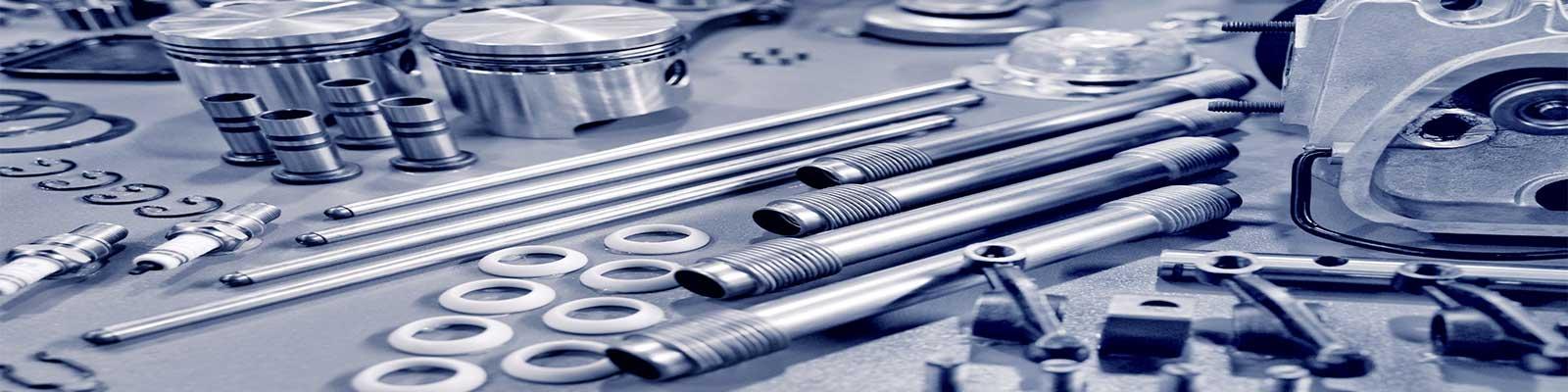résistances électriques pour le secteur des pièces de rechange